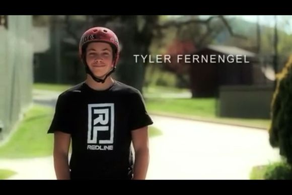 New Redline / Tyler Fernengel coming Monday...